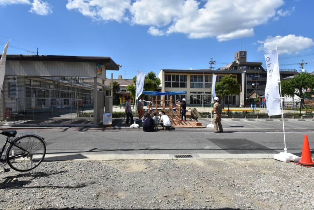 【報告】愛知県一宮市「気候風適応住宅の構造見学会」にて、くむんだー出展しました!